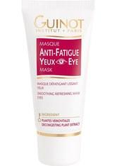 Guinot Produkte Guinot Produkte Masque Yeux Reinigungsmaske 30.0 ml