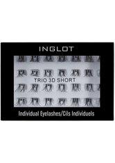 INGLOT - Inglot Accessoires 1 Stk. Künstliche Wimpern 1.0 st - Falsche Wimpern & Wimpernkleber