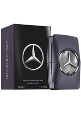 MERCEDES-BENZ PARFUMS Man 50 ml Eau de Toilette (EdT) 50.0 ml
