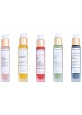 NAZAN SCHNAPP - Nazan Schnapp Produkte Nazan's Must Haves Pflegeset 1.0 st - LEAVE-IN PFLEGE