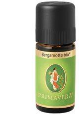 Primavera Health & Wellness Ätherische Öle bio Bergamotte bio 10 ml