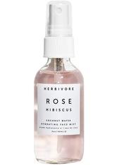 Herbivore Produkte Rose Hibiscus Face Mist Gesichtsspray 60.0 ml