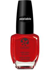 SUNCOAT - Suncoat Produkte Peelable Nail Polish - Sealed With Class 11ml Nagellack 11.0 ml - NAGELLACK