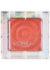 L'Oréal Paris Color Queen Oil Shadow Lidschatten 4 g Nr. 10 - Flaming