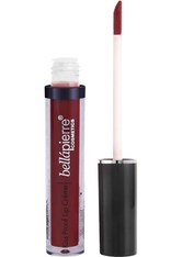 bellápierre Kiss Proof Lip Crème Lippenstift  3.8 g 40s Red