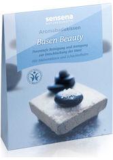 SENSENA - Sensena Produkte Aromabadekissen - Basen Beauty 100g Badebombe 100.0 g - DUSCHEN & BADEN