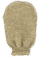 Förster's Produkte Massagehandschuh - Grob Massagezubehör 1.0 pieces