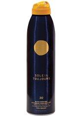 Soleil Toujours Produkte Clean Conscious Antioxidant Sunscreen Mist SPF 30 Sonnencreme 177.0 ml