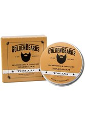 Golden Beards Produkte Beard Balm Toscana Bartpflege 60.0 ml