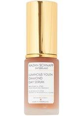 Nazan Schnapp Produkte Luminous Youth Diamond Day Serum Anti-Aging Pflege 20.0 ml