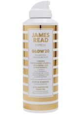 James Read Self Tan Glow 20 Body Mousse Selbstbräuner 200.0 ml