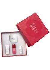 Shiseido ESSENTIAL ENERGY Moisturizing Cream Holiday Kit Gesichtspflege 1.0 pieces