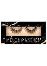 Melody Lashes Produkte Melody Lashes Roxy Künstliche Wimpern 1.0 st
