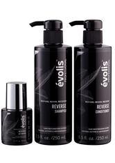 Evolis Professional Reverse Reverse 3 Step System Haarpflege 1.0 pieces