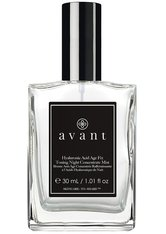 Avant Skincare Age Defy+ Hyaluronic Acid Age Fix Toning Night Concentrate Mist Gesichtsspray 30.0 ml
