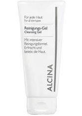 ALCINA - Alcina Kosmetik Alle Hauttypen Reinigungs-Gel 500 ml - Cleansing