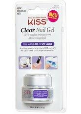 KISS Produkte KISS KISS Clear Gel Kunstnägel 1.0 pieces