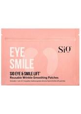SIO BEAUTY - Sio Beauty Produkte SiO Eye & Smile Lift Augenpflegemaske 2.0 st - AUGENMASKEN