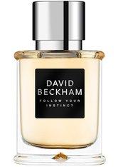 David Beckham Follow Your Instinct 50 ml Eau de Toilette (EdT) 50.0 ml