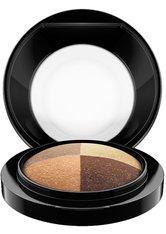 Mac Spezialprodukte Mineralize Eye Shadow - Pinwheel 2 g Golden Hours