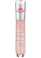 essence Shine Shine Shine Wet Look Lipgloss 5 ml NR. 25 - VOLUME, PLEASE!