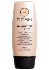 Gosh Copenhagen Foundation Foundation Plus + Foundation 30.0 ml
