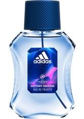 Adidas UEFA Victory Edition Eau de Toilette (EdT) 50 ml Parfüm