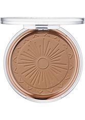 Essence Rouge / Highlighter Sun Club Natural Glow Bronzing Powder Bronzer 9.0 g