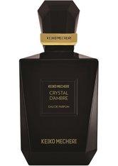 Keiko Mecheri Produkte Les Orientales - Crystal D Ambre - EdP 75ml Eau de Parfum 75.0 ml