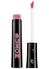 BUXOM Lippenstift Va-Va-Plump Shiny Liquid Lipstick Lippenstift 3.5 ml