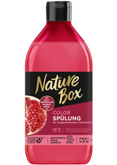 Nature Box Haarpflege Color Spülung Haarspülung 385.0 ml