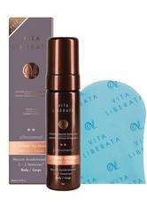 Vita Liberata pHenomenal 2-3 Week Tan Mousse Medium (Travel Size) Selbstbräuner 50.0 ml