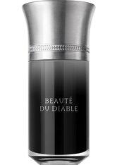LIQUIDES IMAGINAIRES - Liquides Imaginaires Produkte Liquides Imaginaires Produkte Beauté du Diable Eau de Parfum Spray Eau de Toilette 100.0 ml - Parfum