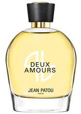 Jean Patou Heritage Deux Amours Eau de Toilette Spray Eau de Toilette 100.0 ml