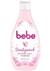 bebe Samtigweich Soft Shower Cream Duschcreme 250 ml