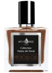 Affinessence Base Notes Collection Patchouli-Oud Eau de Parfum 50.0 ml