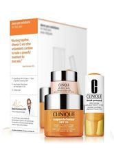 Clinique Sets & Geschenke Derm Skin Solutions: Tired Skin Pflegeset 1.0 pieces