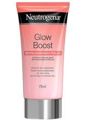Neutrogena Glow Boost Revitalisierendes Peeling Gesichtspeeling 75.0 ml
