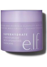 e.l.f. Cosmetics Tagespflege SuperHydrate Gesichtsgel 48.0 g