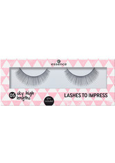 ESSENCE - essence Lashes To Impress Sky High Lengths Wimpern  no_color - AUGENBRAUEN- & WIMPERNSERUM