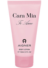 Aigner Cara Mia Ti Amo Body Lotion - Körperlotion 150 ml Bodylotion