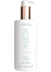KORA Organics Körper Essential Body Wash Hair & Body Wash 300.0 ml