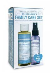 Dr. Bronner's Produkte Family Care Set Geschenkset 1.0 pieces