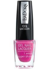 Isadora Gel Nail Lacquer Yacht Club Nagellack 6.0 ml