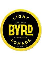 BYRD - BYRD Produkte BYRD Produkte Light Pomade Little Haarwachs 29.5 ml - Haarwachs & Pomade
