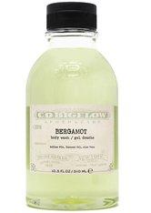 C.O. BIGELOW - C.O. Bigelow - Bergamot Body Wash, 310 Ml – Duschgel - one size - DUSCHEN & BADEN