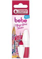 bebe Lippenpflege Gloss Shaker New York Lippenstift 5.0 ml