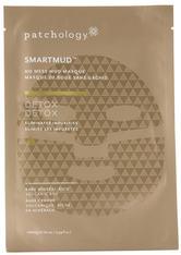 Patchology Masken SmartMud™ Mud Mask Maske 1.0 pieces