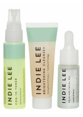 INDIE LEE - Indie Lee - Discovery Kit – Hautpflegeset - one size - PFLEGESETS