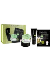 Teaology Gesichtspflege Hydrating And Nourishing Beauty Routine Gesichtspflege 1.0 pieces